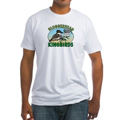 Bloggerhead (sm img) Shirt