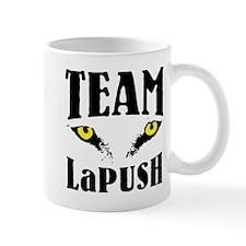 Team La Push (Wolf Eyes) Mug
