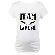 Team La Push (Wolf Eyes) Shirt