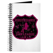 Registered Nurse Diva League Journal