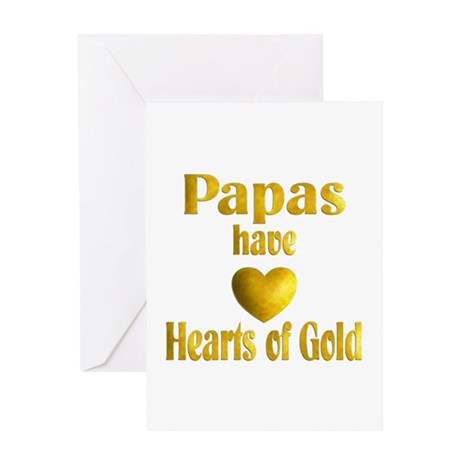 Papa Greeting Card