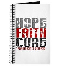 HOPE FAITH CURE Parkinson's Disease Journal