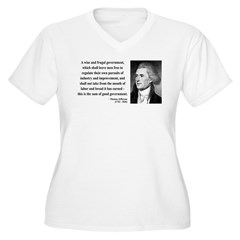 Thomas Jefferson 23 T-Shirt