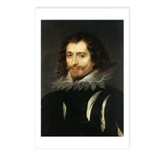 Rubens Postcards (Package of 8)