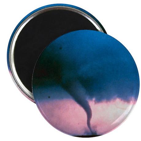 Tornado 2 Magnet