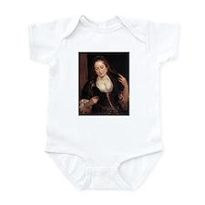 Rubens Infant Bodysuit