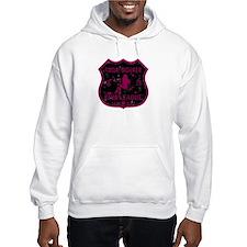 Social Worker Diva League Hoodie Sweatshirt