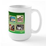 WHEATIE MOMENTS Large Mug