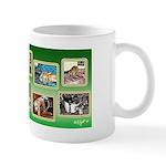 WHEATIE MOMENTS Mug