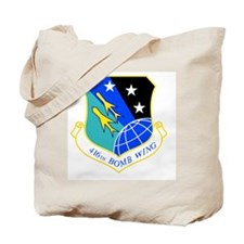 416th Tote Bag