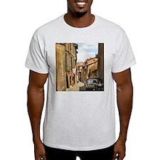 Some street in Sienna T-Shirt