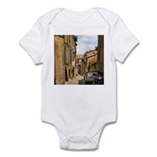 Some street in Sienna Body Suit