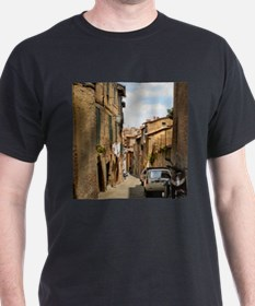 Some street in Sienna T-Shirt