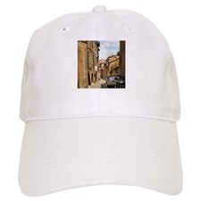 Unique Sienna Baseball Cap