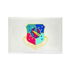 410th Rectangle Magnet