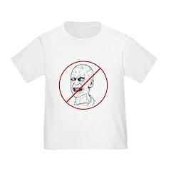 No Zombies T