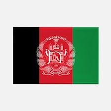Afghanistan Rectangle Magnet