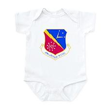 379th Infant Creeper