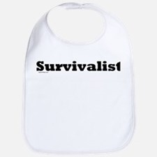 Survivalist Bib