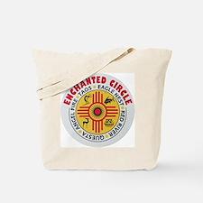 New Mexico's Enchanted Circle Tote Bag
