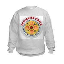 New Mexico's Enchanted Circle Sweatshirt