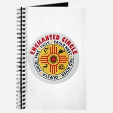 New Mexico's Enchanted Circle Journal