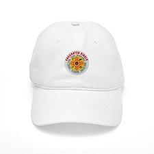 New Mexico's Enchanted Circle Baseball Cap