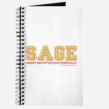 Sage: Computer Genius Journal