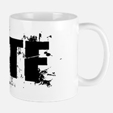 Shit Hits The Fan Mug