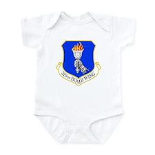 319th Infant Creeper