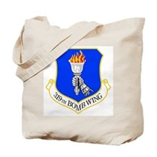 319th Tote Bag