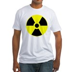 Nuke / Nuclear Fitted T-Shirt