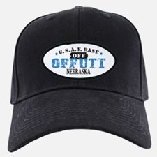 Offutt Air Force Base Baseball Hat