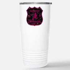 Therapist Diva League Travel Mug