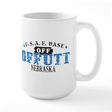 Offutt Air Force Base Mug