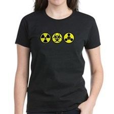 WMD / Chemical Weapons Tee