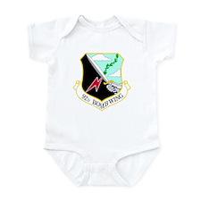 92nd Infant Creeper