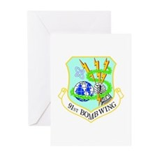 91st Greeting Cards (Pk of 10)