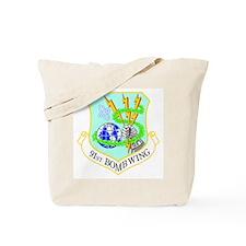 91st Tote Bag