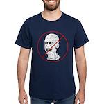 No Zombies Dark T-Shirt