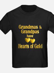 Grandma & Grandpa T