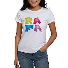 Rafa no? Tee