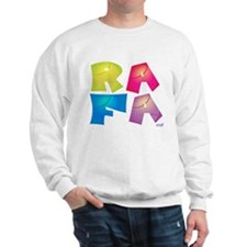 Rafa no? Sweatshirt
