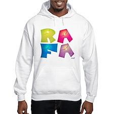 Rafa no? Jumper Hoody