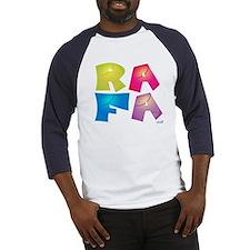 Rafa no? Baseball Jersey
