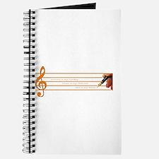 Music, Writing, God--My Survi Journal