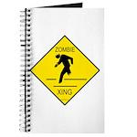 Zombie Crossing Journal
