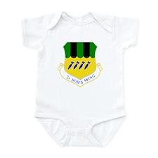 2nd Infant Creeper