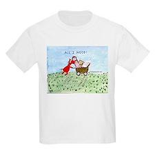 Tag Saler T-Shirt