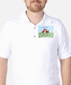 Tag Saler Golf Shirt